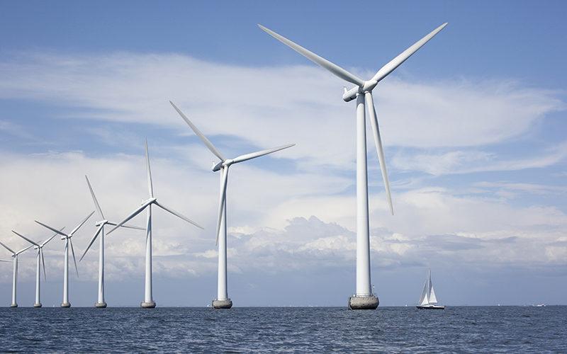 Wind Energy Carbon Fiber   ZOLTEK
